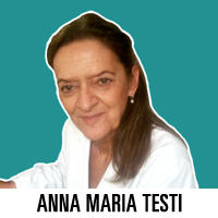 ANNA MARIA TESTI