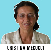 Cristina Mecucci