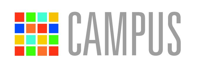 campus logo on line